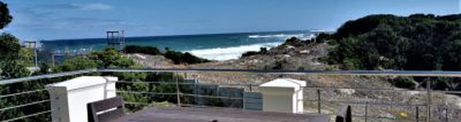 Hermanus Holiday Rentals, Mystic Breeze