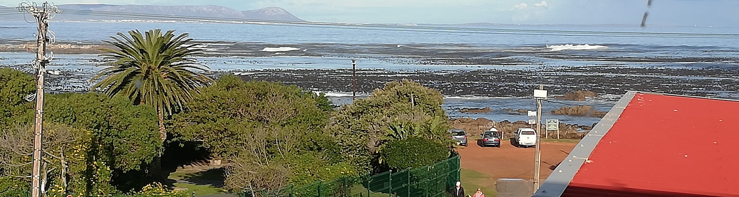 Hermanus Holiday Rentals, Ocean View